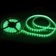 Waterproof Green LED Strip