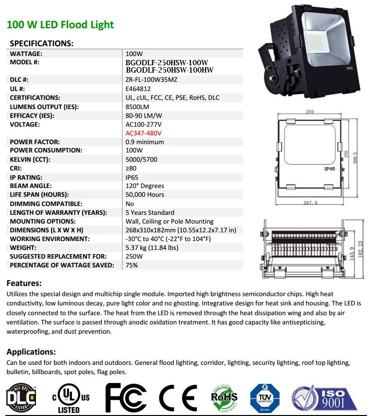 100W-LED-Flood-Light-Fixtureccomplete-spec (1)