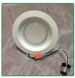 "4"" 9W  LED Recessed Dimmable Downlight"