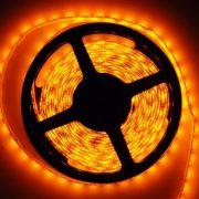 Waterproof yellow LED Strip