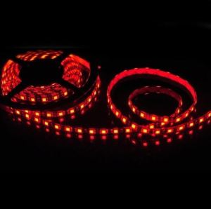 Waterproof Red LED Strip