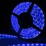 Waterproof Blue LED Strip