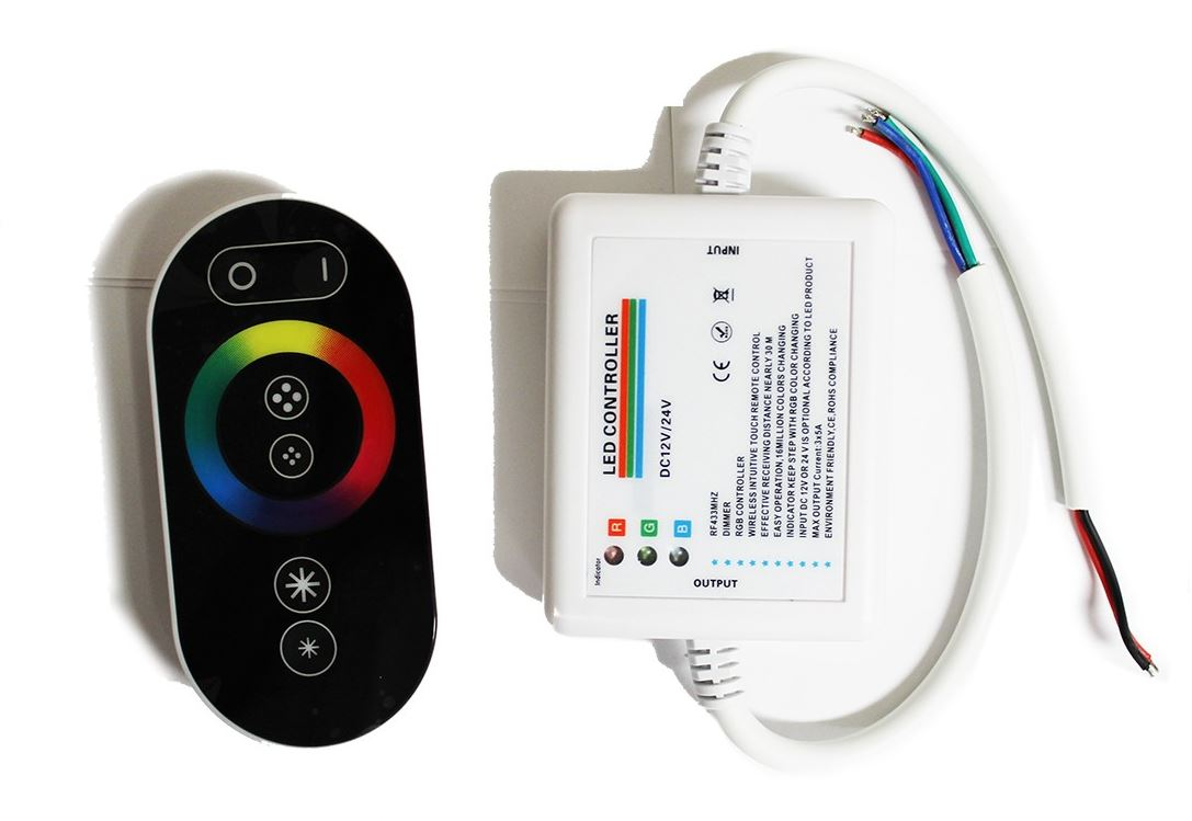 Biogreen lighting remote control led strip home remote control led strip 7biogreenn remote controll aloadofball Gallery