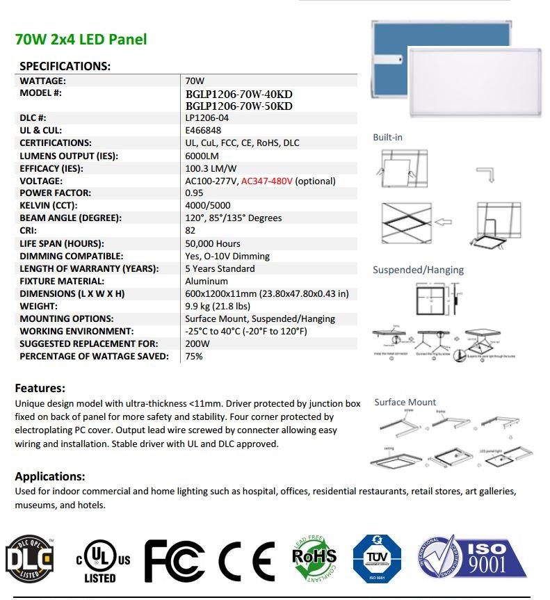 Complete-spec-70w-led-flat