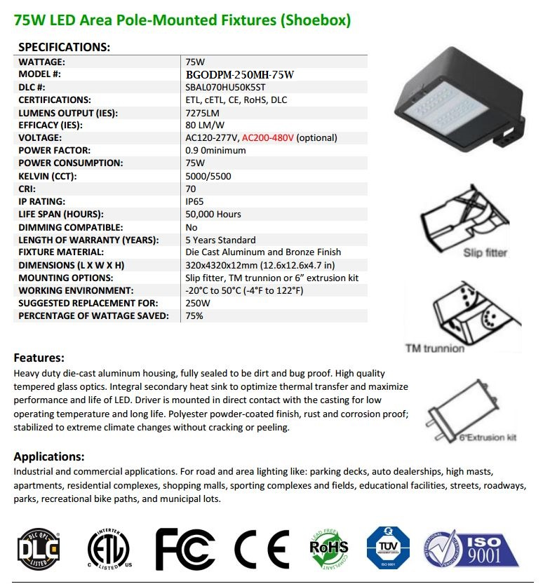 Complete-spec-70w-led-flat